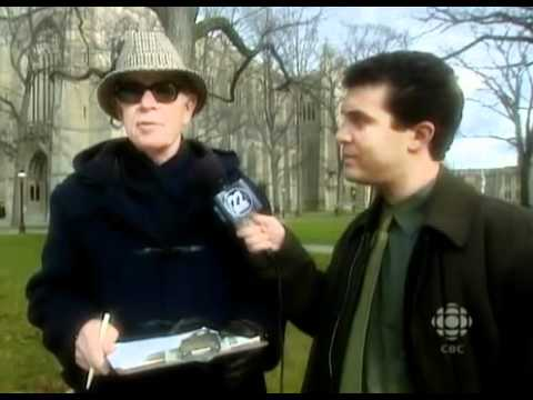 Rick Mercer Talking to Americans Part 2
