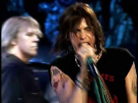 Клипы Aerosmith - Last Child смотреть клипы