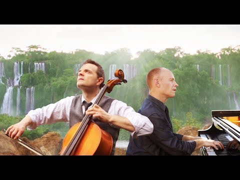 The Mission / How Great Thou Art - ThePianoGuys (Wonder of The World 2 of 7)