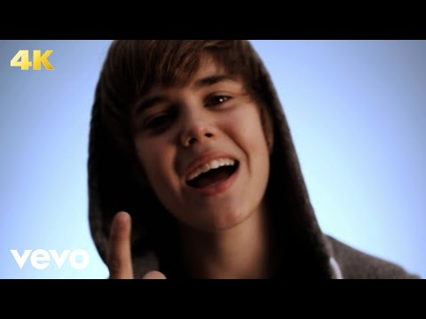 télécharger Justin Bieber – One Time