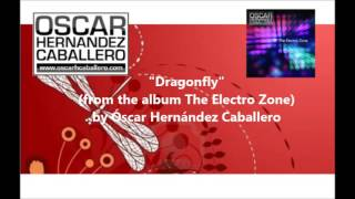 Dragonfly - The Electro Zone release 2013