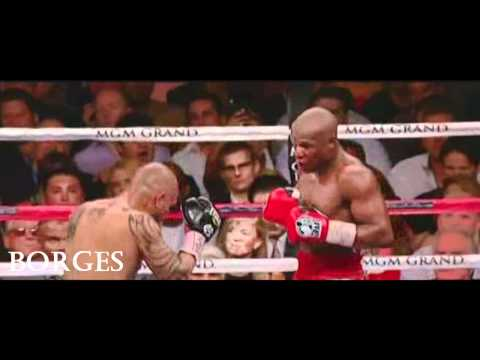 Floyd Mayweather Jr vs Miguel Cotto Highlights 2012[HD]