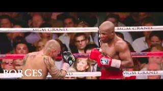 Floyd Mayweather Jr Vs Miguel Cotto Highlights 2012[HD