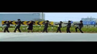 Amma-Nanna-Oorelithe-Meghale-Thake-Promo-Song