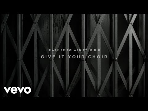 Mark Pritchard - Give It Your Choir ft. Bibio