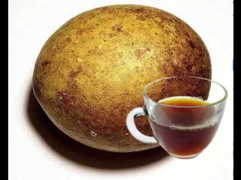 Bael Fruit Tea Health Benefits