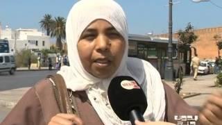 آراء مواطنين مغاربة حول أسباب انقطاع الفتيات عن الدراسة |