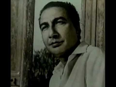 RADIO PROG. ON SAHIR LUDHIYANVI: 3; BY ASHUTOSH BHARDWAJ