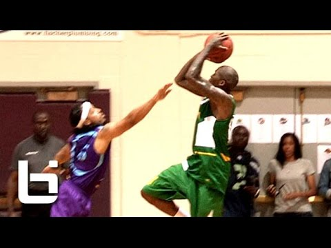 Jamal Crawford 63 Points In Front of Kobe Bryant FULL Highlights!