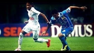 Neymar • Zero • 2012/2013