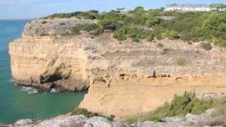 PR1 LGA - Percurso dos Sete Vales Suspensos (Lagoa)