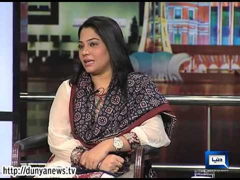 Dunya News -- Mazaaq Raat - 04-Mar-2014