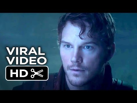 Guardians of the Galaxy Viral Video - Peter Quill (2014) - Chris Pratt Marvel Movie HD
