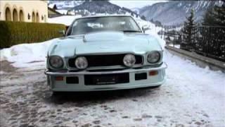 Aston Martin V8 Vantage.mov