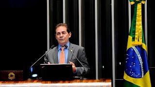 No Senado, Paulinho defende alterações na reforma trabalhista