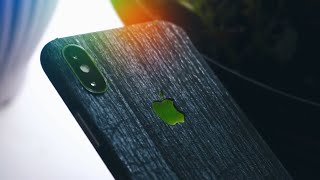 NEW dbrand iPhone X Dragon Skin Review: Is It Worth It?
