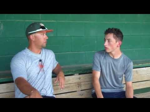 Baseball Tips -  Recruiting and College Scholarships