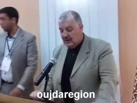 فيديو..قراءة مغربية خاشعة للأستاذ عدلي لمنور عضو المجلس العلمي لوجدة