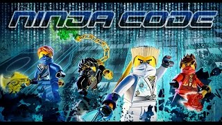 Games: Ninjago Ninja Code