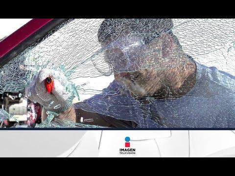 Equipo encubierto de policías someten al ladrón en el acto