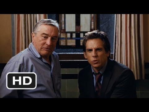 Little Fockers Official Trailer #1 - (2010) HD