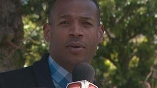 Marlon Wayans' Haunted Hollywood Bus Tour