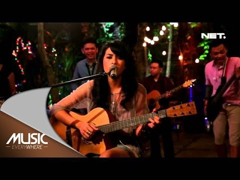 Music Everywhere Feat Maudy Ayunda - Treasure (Bruno Mars Cover song)