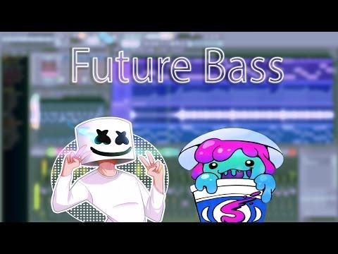 Future Bass Tutorial Fl Studio - How To Make Future Bass | FL Studio T