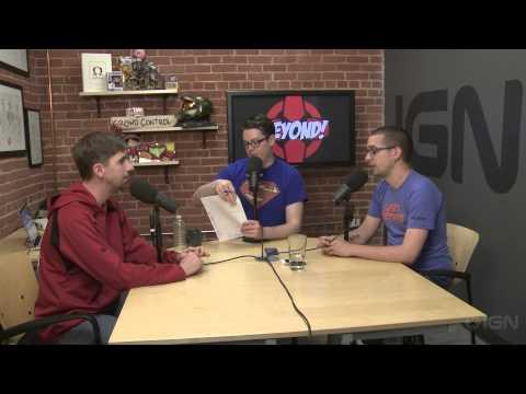 Where's EA's Baseball Game? - Podcast Beyond
