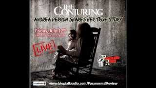 Paranormal Review Radio: The Conjuring-The True Story With