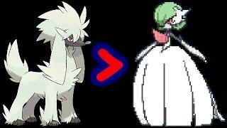 Pokemon X Yes Everyone A Furfrou Beat A Mega