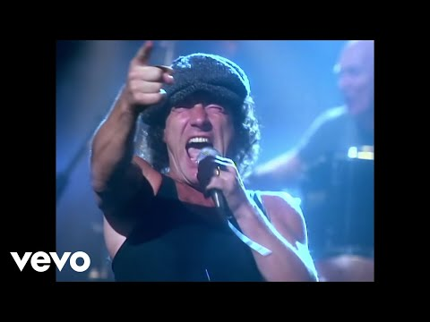 AC/DC - Are You Ready [HD]
