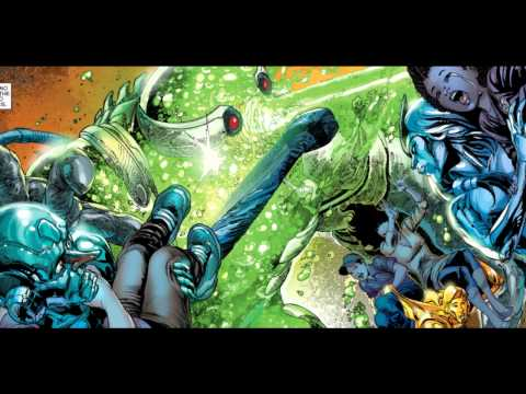 justice league issue#28 review