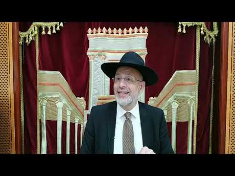 Conseil d une vie remplie de richesse. n°3 Pour l élévation de l âme de Avraham ben Hinina zal