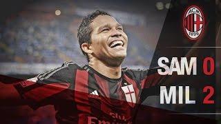 Sampdoria-AC Milan 0-2 | AC Milan Official