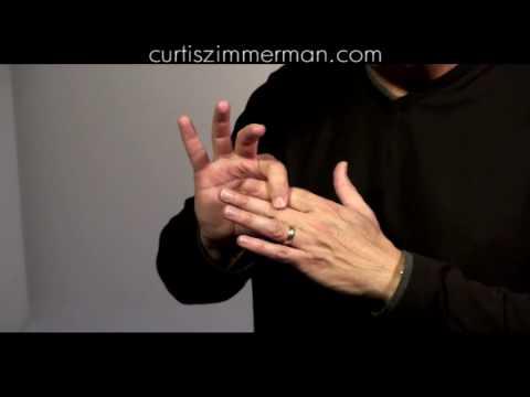 Jak nechat zmizet prst! :-O