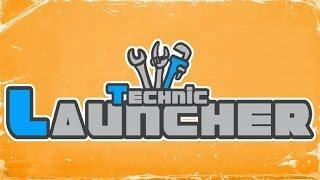 Resolvendo Problema Technic Launcher