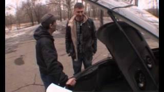 Коробка передач - Ford Probe