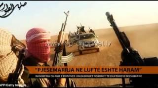 quotPjesmarrja n luft sht haramquot  Top Channel Albania  News  L