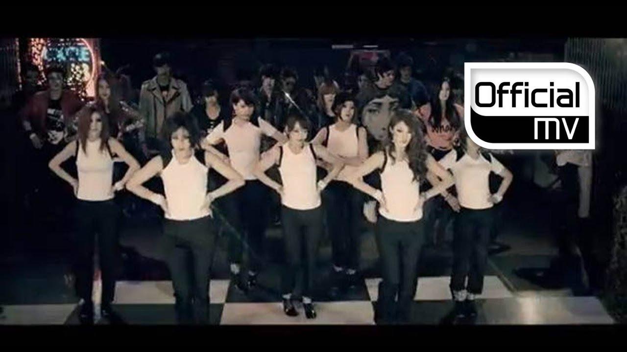 T-ara(???) _ Lovey-Dovey (?? ver.) MV