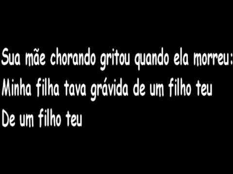 MC Martinho - História real
