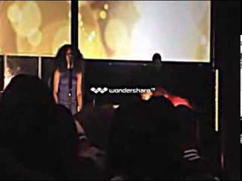 BGSU NAACP Image Awards /Jasmine Renee/ -Can You (Live)