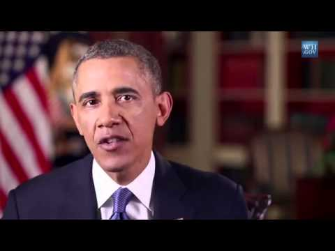 WeeklyAddress President Obama : Making 2014 a Year of Action to Expand Opportunities for MiddleClass
