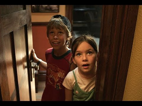 Tajemný poklad - celý film pro deti