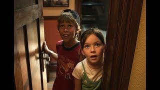 Tajomný poklad - celý film pre deti