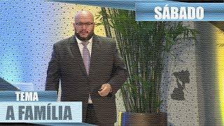 11/08/18 - A Família - Rodrigo Maciel