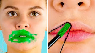 7 BEAUTY HACKS TO SPEED UP YOUR DAILY ROUTINE