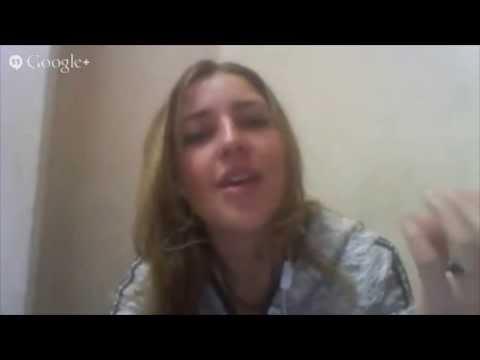 الأميركية جنيفر غراوت نجمة Arabs Got Talent تعتنق الاسلام بالمغرب