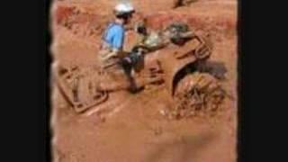 Mud Digger Rap