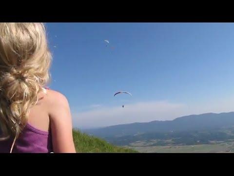 Soaring Lijak - Gleitschirmfliegen am Südalpenrand